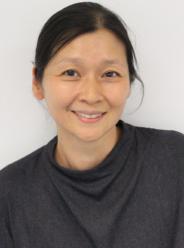 Susan Ho